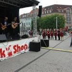 ARCHE-Foto Keltern-Weiler Karlsruhe Spendenmarathon 2013 Gary White in concert_176