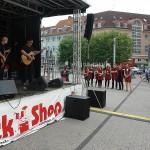 ARCHE-Foto Keltern-Weiler Karlsruhe Spendenmarathon 2013 Gary White in concert_180