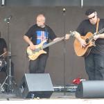 ARCHE-Foto Keltern-Weiler Karlsruhe Spendenmarathon 2013 Gary White in concert_183