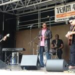 ARCHE-Foto Keltern-Weiler Karlsruhe Spendenmarathon 2013 Gary White in concert_188
