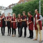 ARCHE-Foto Keltern-Weiler Karlsruhe Spendenmarathon 2013 Gary White in concert_192