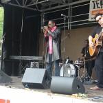 ARCHE-Foto Keltern-Weiler Karlsruhe Spendenmarathon 2013 Gary White in concert_194