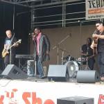 ARCHE-Foto Keltern-Weiler Karlsruhe Spendenmarathon 2013 Gary White in concert_199