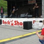 ARCHE-Foto Keltern-Weiler Karlsruhe Spendenmarathon 2013 Gary White in concert_202