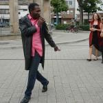 ARCHE-Foto Keltern-Weiler Karlsruhe Spendenmarathon 2013 Gary White in concert_204
