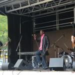 ARCHE-Foto Keltern-Weiler Karlsruhe Spendenmarathon 2013 Gary White in concert_209