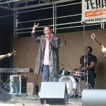 ARCHE-Foto Keltern-Weiler Karlsruhe Spendenmarathon 2013 Gary White in concert_211