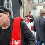 ARCHE-Foto Keltern-Weiler Karlsruhe Spendenmarathon 2013 Gary White in concert_213