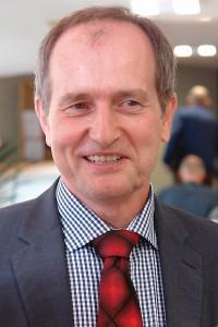 Kann sich gücklich schätzen, einen solchen Kongress auf die Beine gestellt zu haben. Prof. Dr. Matthias Franz. Universitätsprofessor für Psychosomatische Medizin und Psychotherapie.