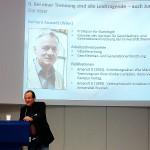 ARCHE-Foto Keltern-Weiler Düsseldorf Prof. Dr. Gerhard Amendt Universität Bremen und Oberarzt André Karger Heinrich-Heine-Universität_01