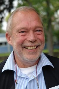 Mitwirken an der Fachtagung. VAfK Mainz. Zweiter Vorsitzender Elmar Riedel.