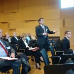 ARCHE-Foto Keltern-Weiler Regensburg 11. Symposium Europäisches Familienrecht_12