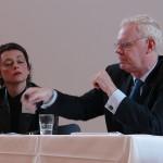 ARCHE-Foto Keltern-Weiler Regensburg Ferrand Frédérique Pintens Prof. Dr. Walter 11. Symposium Europäisches Familienrecht_30