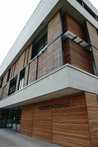 Zum ersten Mal fand das Symposium für Europäisches Familienrecht in der Universität Regensburg statt.