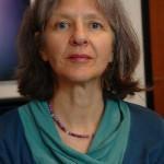 Dagmar Neubronner. Dipl. Biologin. Therapeutin. Leiterin des Neufeld-Instituts Deutschland.