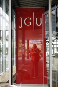 Johannes Gutenberg Universität Mainz. Erhebung zu Verlust von Enkeln.