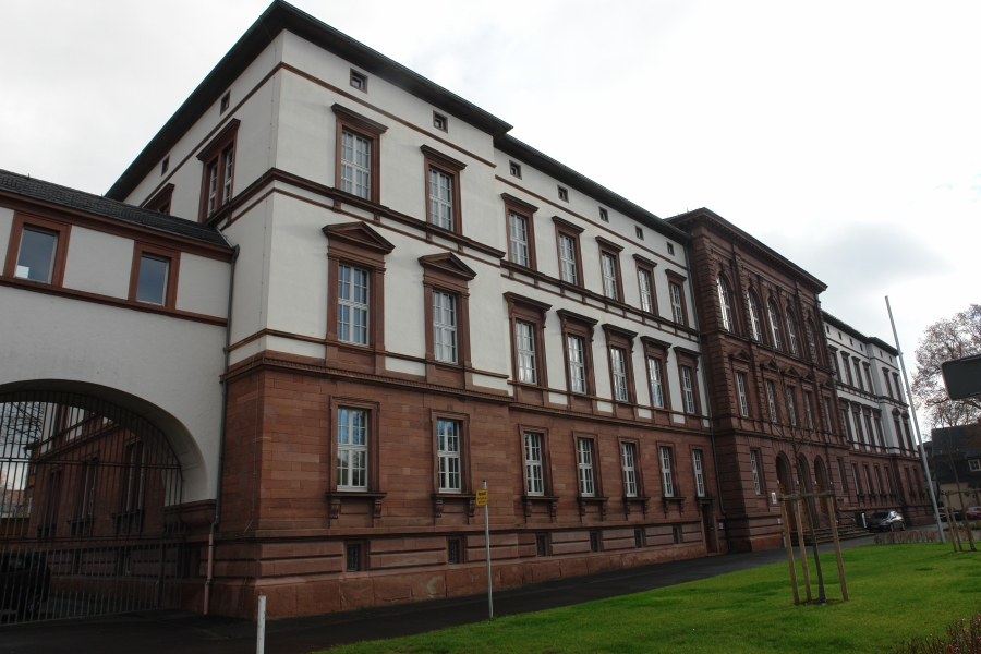 ARCHE-Foto Keltern-Weiler Gießen Amtsgericht Landgericht Prof. Dr. Aris Christidis_08