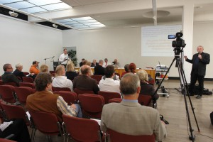 Symposium der Gießener Akademischen Gesellschaft GAG.