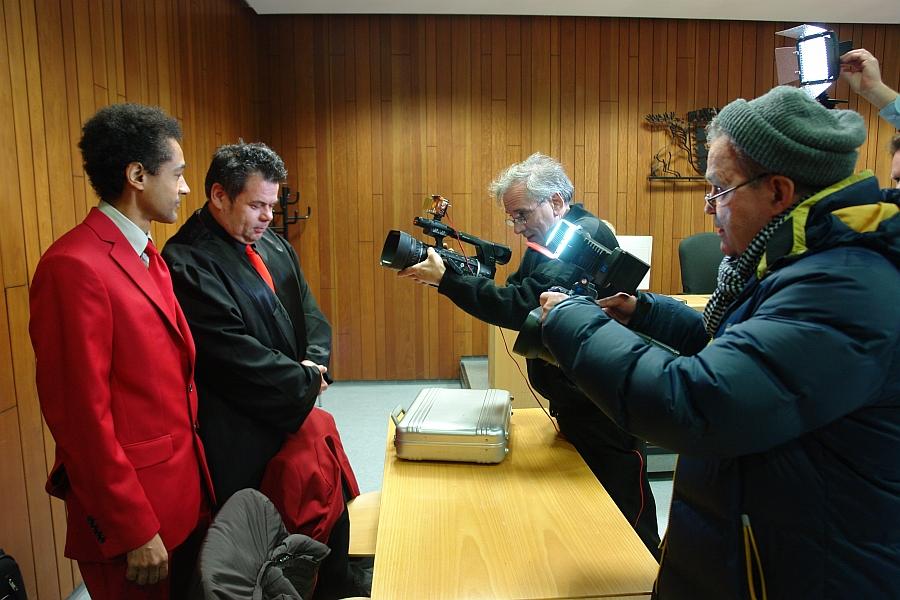 ARCHE-Foto Keltern-Weiler Karlsruhe Amtsgericht Dr. David Schneider-Addae-Mensah Thomas Saschenbrecker_30