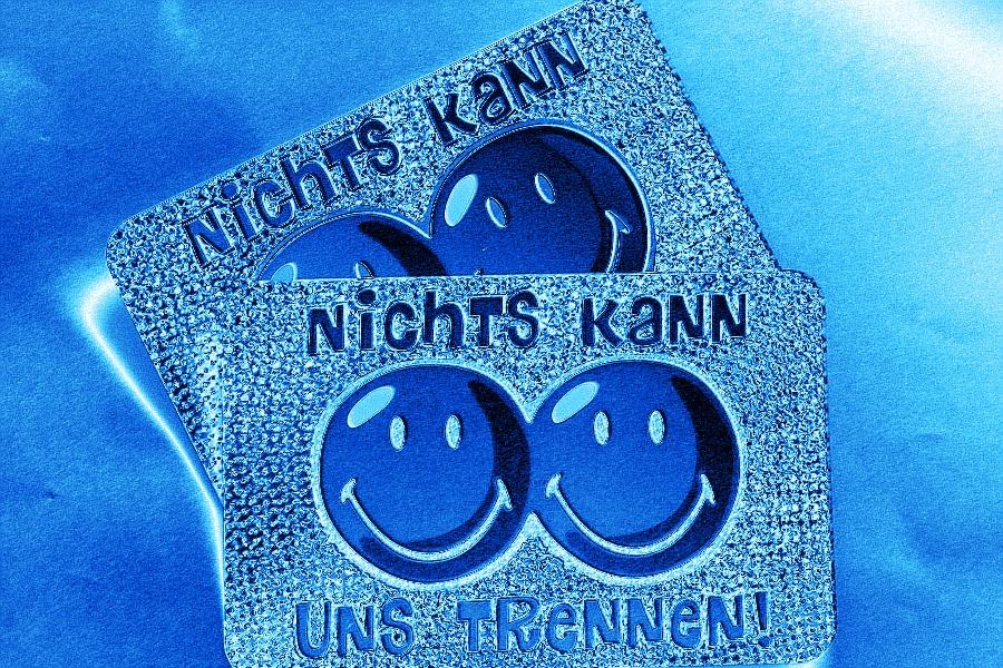 ARCHE-Foto Keltern-Weiler Karlsruhe Nichts kann uns trennen _03