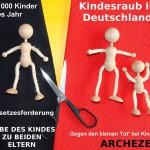 ARCHE-Foto Keltern-Weiler kid - eke - pas Gegen den kleinen Tot' bei Kindern