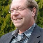 Seminarleiter Dipl. Soz. Päd. Klaus-Uwe Kirchhoff.