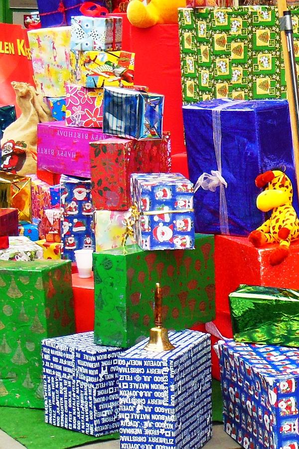 Ein Smartphone unterm Weihnachtsbaum ?   www.archeviva.com