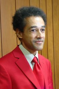 Europa- und Menschenrechtsanwalt Dr. David Schneider-Addae-Mensah.