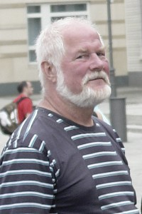 Horst Schmeil. Pädagoge, Urgestein der Väter-, Familien- und Kinderbewegung in Deutschland ab 1995.