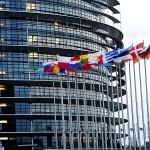 ARCHE-Foto Keltern-Weiler Straßburg Europäisches Parlament_01