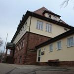 ARCHE-Foto Keltern-Weiler Straubenhardt-Ottenhausen Grundschule im Dorf_11