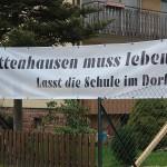 ARCHE-Foto Keltern-Weiler Straubenhardt-Ottenhausen Grundschule im Dorf_20