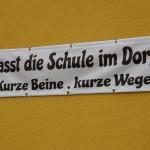 ARCHE-Foto Keltern-Weiler Straubenhardt-Ottenhausen Grundschule im Dorf_22