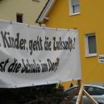 ARCHE-Foto Keltern-Weiler Straubenhardt-Ottenhausen Grundschule im Dorf_23