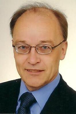 Sprecher der Elternbewegung. Joachim Hinz.