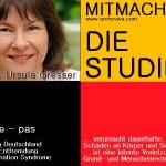 Prof. Dr. Ursula Gresser hat selbst eine Studie durchgeführt. Sie ist Fachfrau, was die Leiden der Kinder nach der Trennung angeht.
