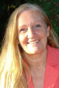 Heiderose Manthey. Leiterin der ARCHE. Expertin für kid - eke - pas.