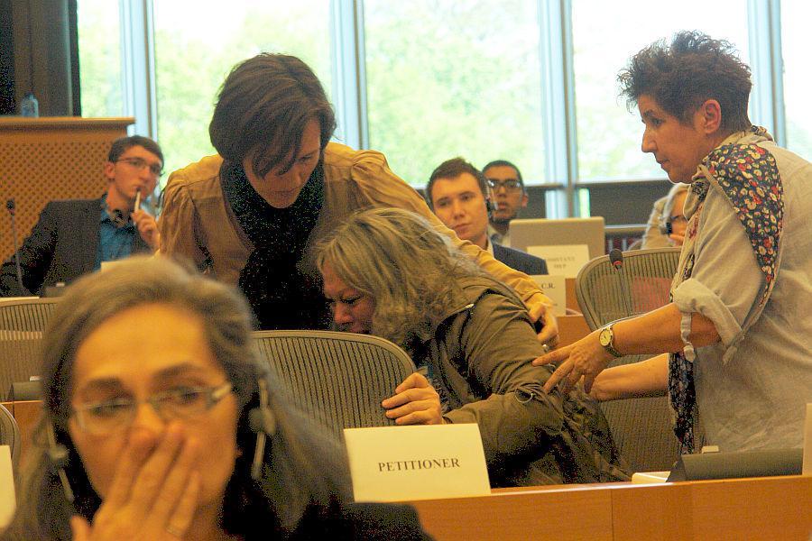 ARCHE Keltern-Weiler kid - eke - pas Brüssel Europäisches Parlament © Heiderose Manthey_02