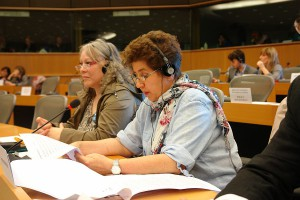 ARCHE Weiler Brüssel Europäisches Parlament Andrea Jacob_06