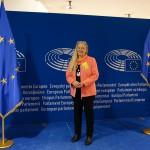ARCHE Weiler Brüssel Europäisches Parlament ARCHE TV Heiderose Manthey_06