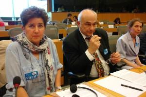 ARCHE Weiler Brüssel Europäisches Parlament Aris Christidis_04