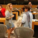 ARCHE Weiler Brüssel Europäisches Parlament Cecilia Wikström Andrea Jacob_01