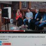 ARCHE Weiler Heiderose Manthey ARCHE TV Prof. Dr. Dr. Wolfgang Berger_16