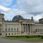 ARCHE Weiler Berlin 1. Internationaler Vatertag Reichstagsgebäude_01
