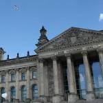 ARCHE Weiler Berlin 1. Internationaler Vatertag Reichstagsgebäude_02
