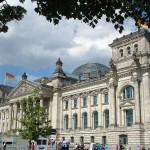 ARCHE Weiler Berlin 1. Internationaler Vatertag Reichstagsgebäude_03