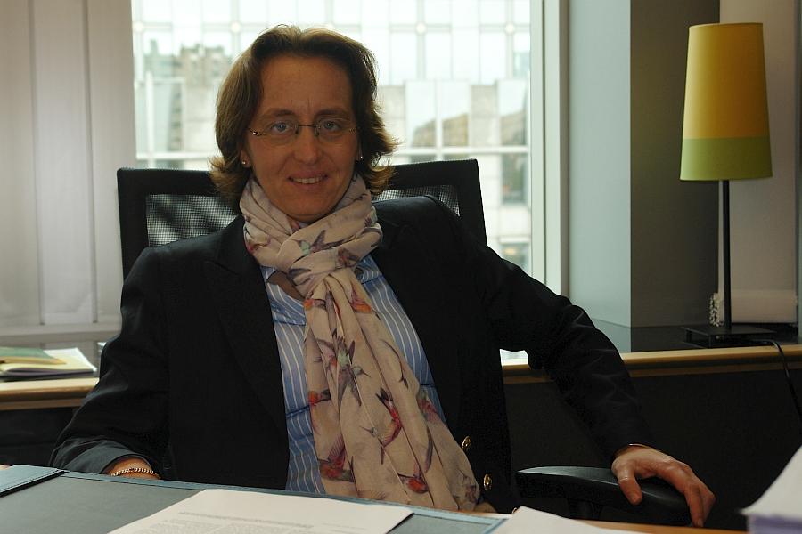 Beatrix von Storch. Politikerin