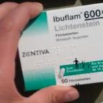 Folterschmerzen mit Medikamenten unterdrücken.
