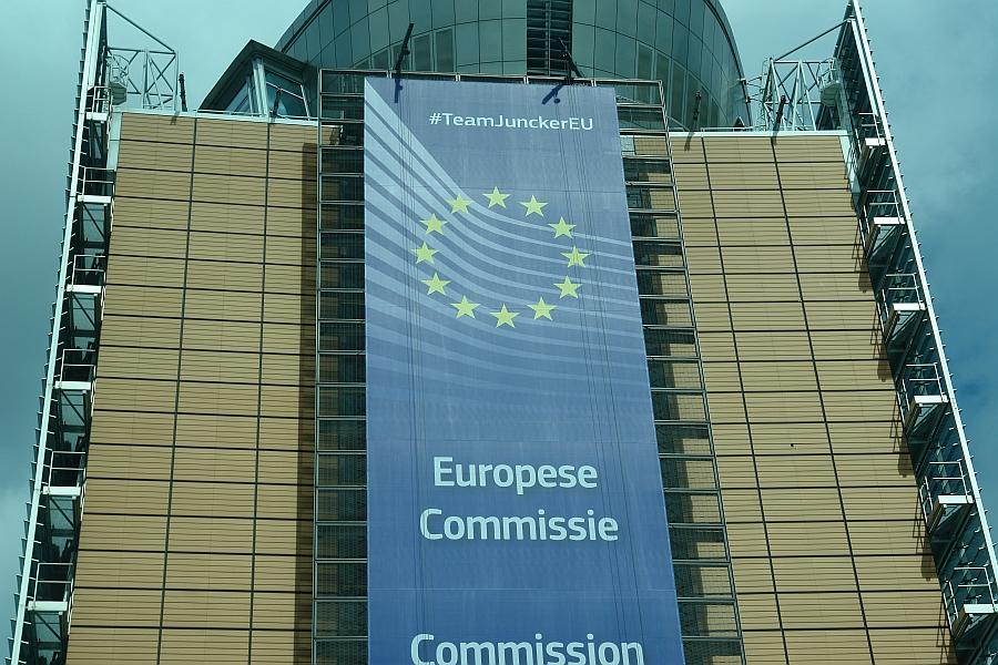 ARCHE Weiler Brüssel Europäisches Parlament Heiderose Manthey_06