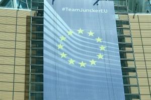 ARCHE Weiler Brüssel Europäisches Parlament Heiderose Manthey_09